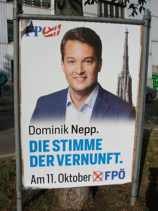 Wiener Wahl